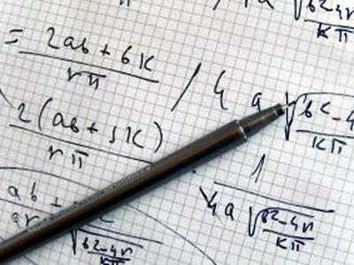 matematica * contas